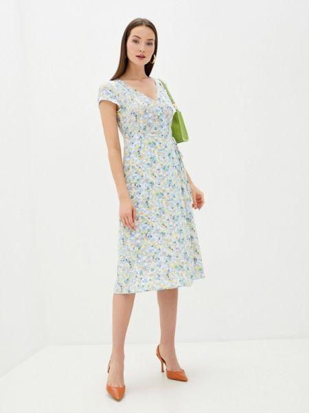 Однобортное платье Sweewe