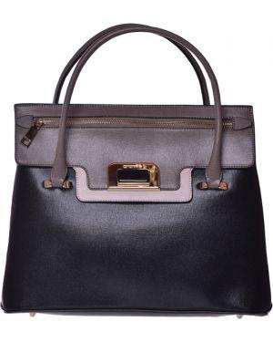 Кожаная сумка Cromia