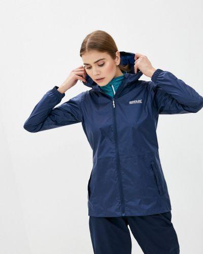 Куртка - синяя Regatta