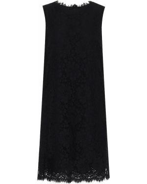 Ажурное платье Dolce & Gabbana