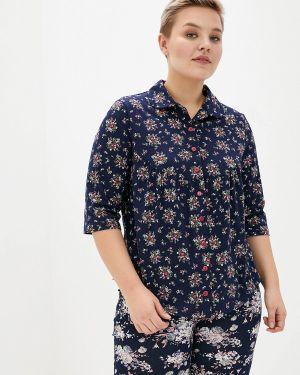 Рубашка - синяя Lori
