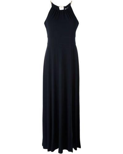 Синее платье Michael Michael Kors