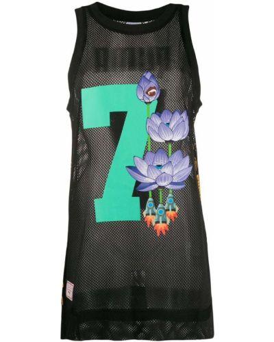 Платье с рукавами с перфорацией Puma