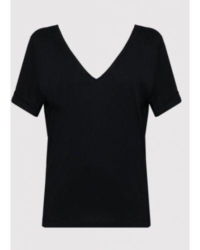 Czarna piżama Chantal Thomass