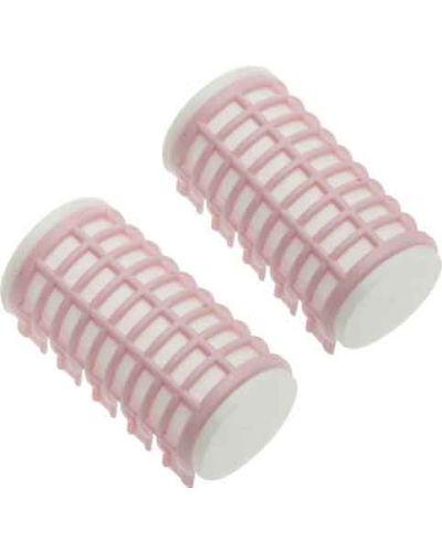 Бигуди розовый Dewal Beauty