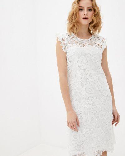 Платье - белое Taifun