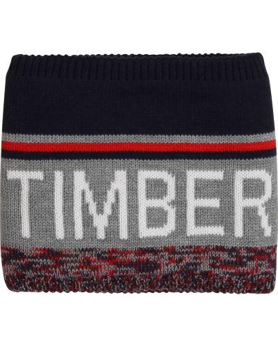 Повседневный акриловый шарф Timberland Kids