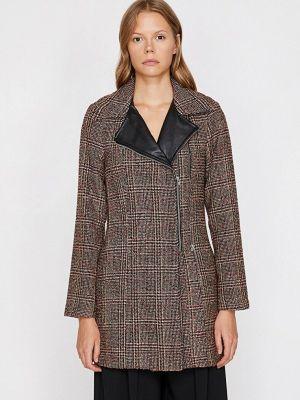 Демисезонное пальто Koton