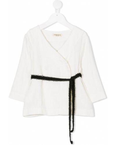 Блуза белая Essence Kids