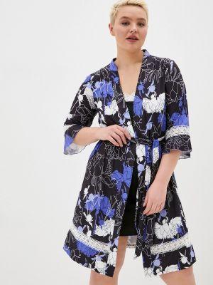 Черная пижама Chic De Femme