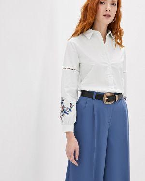 Блузка с длинным рукавом With&out