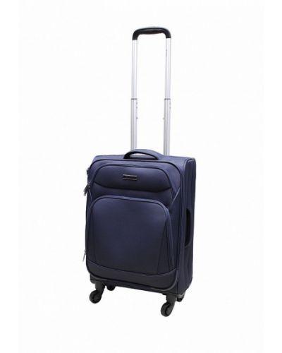 Синяя дорожная сумка Edmins