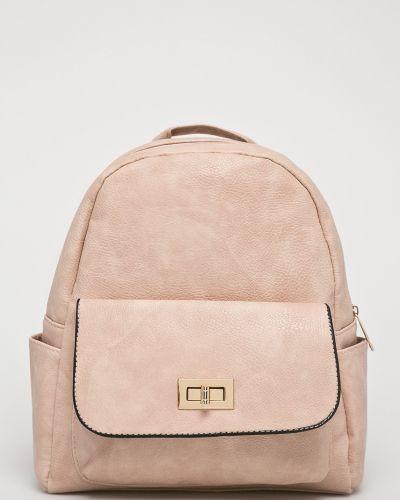 Розовый рюкзак Answear