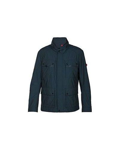 Синяя куртка Strellson