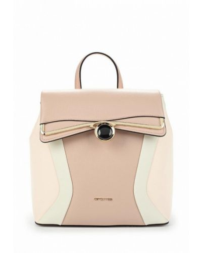 Розовый рюкзак Cromia
