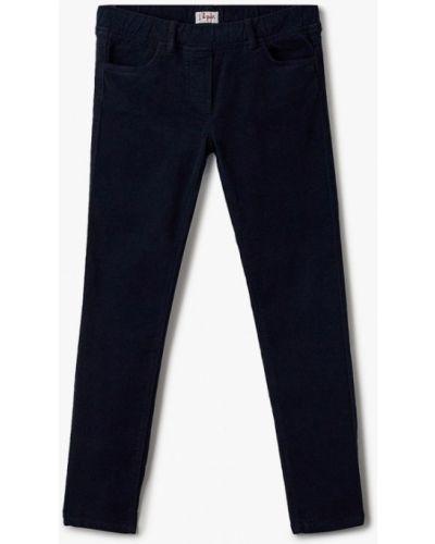 Синие брюки Il Gufo