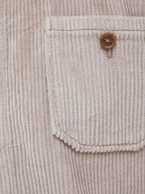 Рубашка вельветовая Drykorn