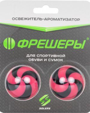 Розовый дезодорант фрешеры