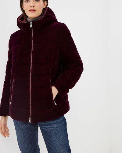 Утепленная куртка осенняя демисезонная Gerry Weber