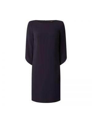 Niebieska sukienka Windsor