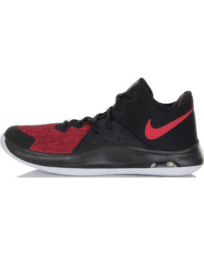 Кроссовки баскетбольные на шнуровке Nike