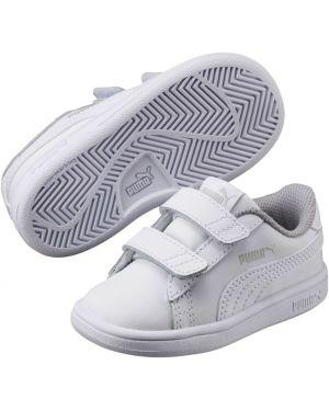 Кеды на липучках для обуви Puma
