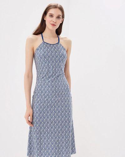 Пляжное платье весеннее Charmante