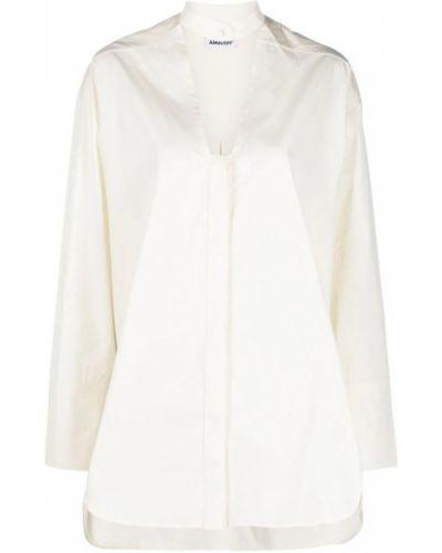 Biała koszula Ambush