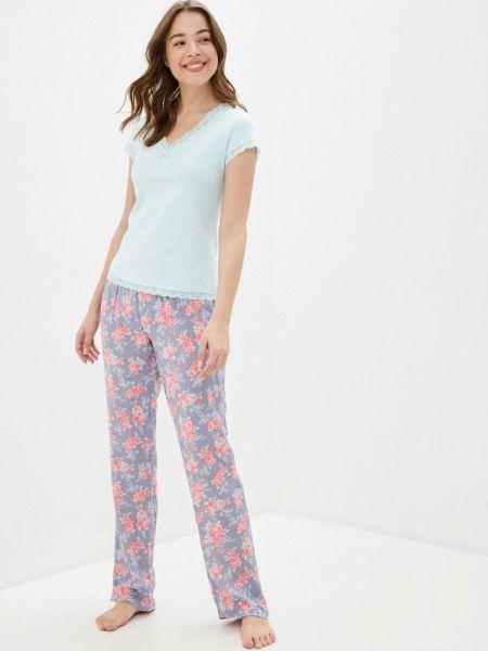 Пижама бирюзовый пижамный Infinity Lingerie