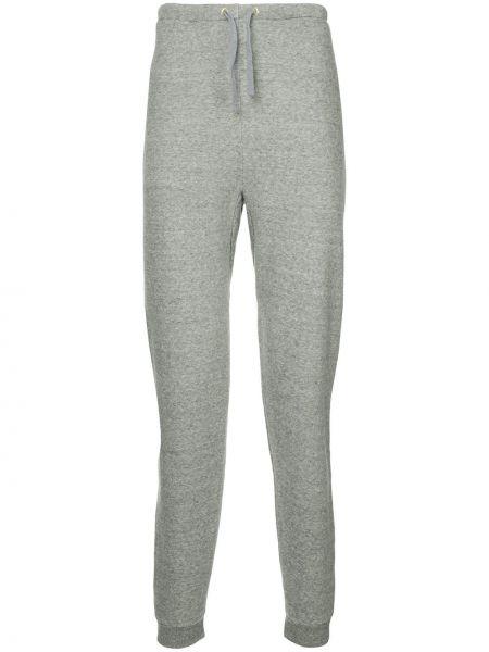 Спортивные брюки с карманами Makavelic