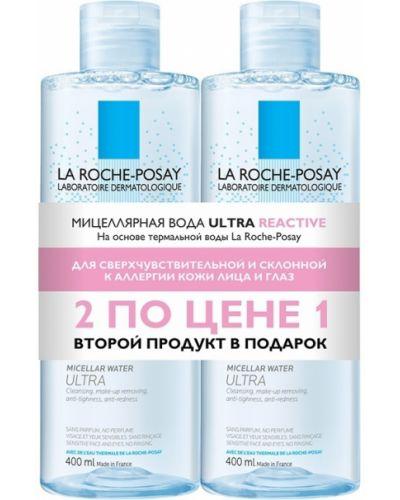Кожаная мицеллярная вода La Roche-posay