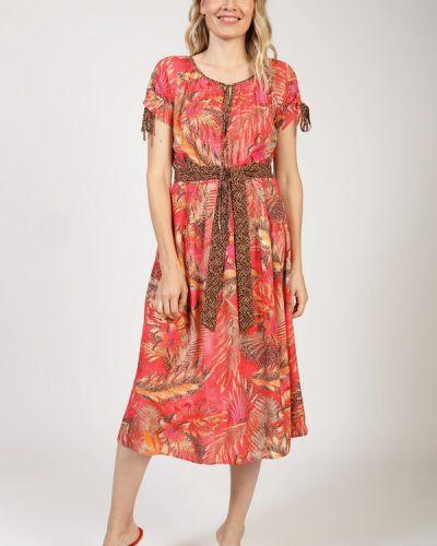 Платье из вискозы Betty Barclay