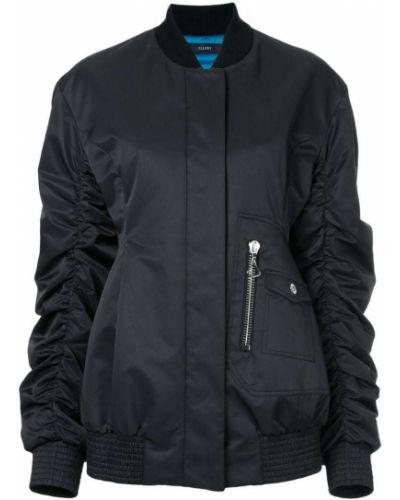 Черная куртка Ellery