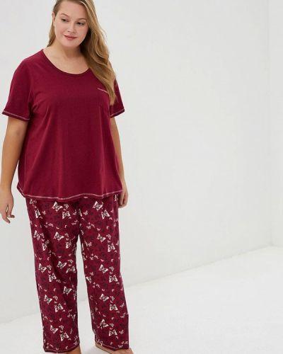 Пижама - красная Evans