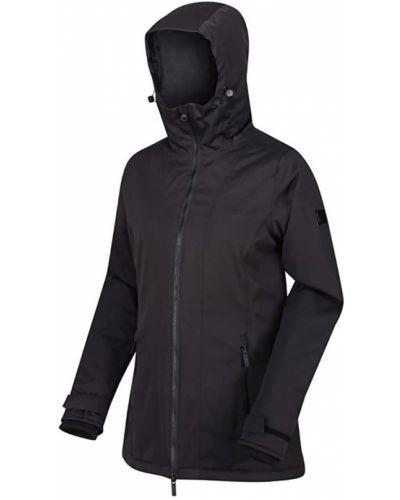 Куртка мембранная - черная Regatta