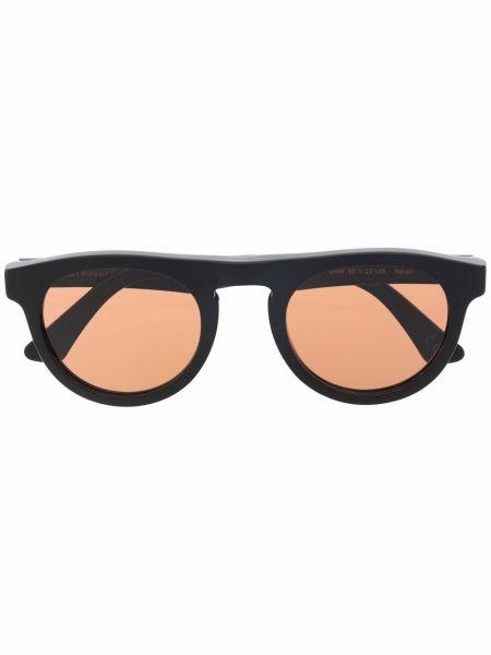 Okulary - czarne Retrosuperfuture