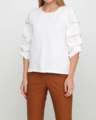 Блузка - белая Minimum