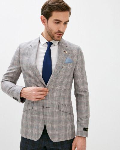 Пиджак - бежевый Burton Menswear London