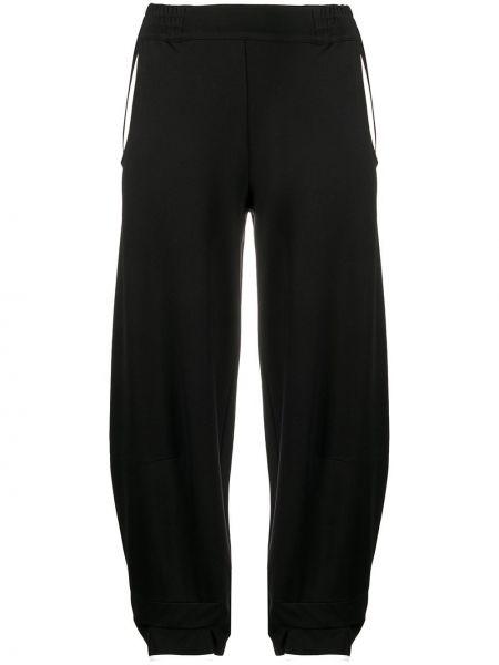Спортивные брюки укороченные с карманами Stagni 47