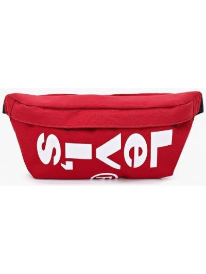 Поясная сумка - красная Levi's®
