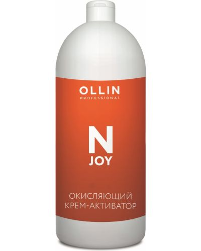 Активатор для волос Ollin Professional