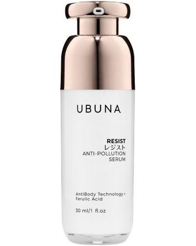 Serum do ciała przezroczysty Ubuna