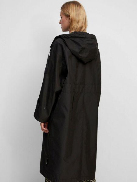 Пальто утепленное - черное Marc O'polo