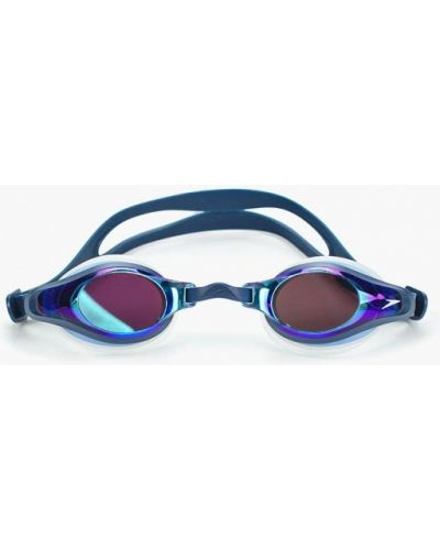 Синие очки Speedo
