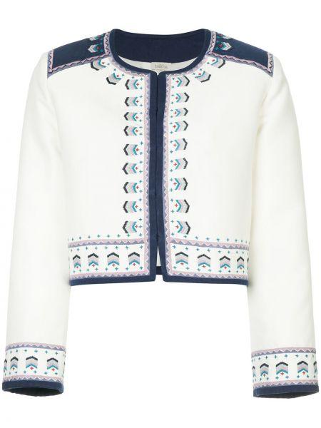 Куртка айвори Talitha