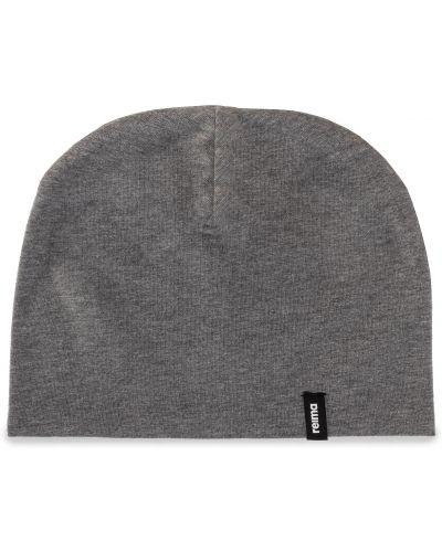 Szara czapka Reima