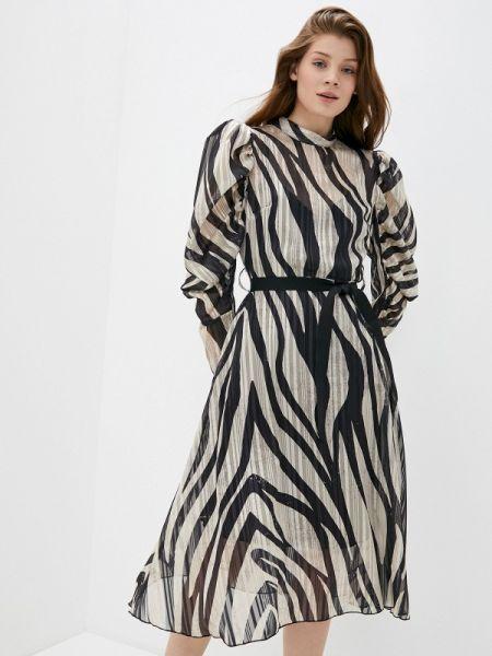 Платье прямое весеннее Rinascimento
