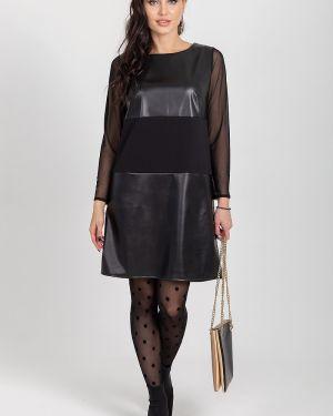 Платье с поясом сетчатое платье-сарафан Taiga