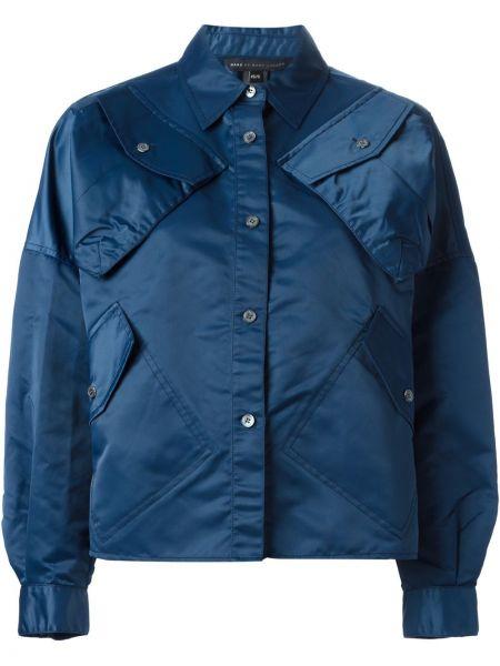 Куртка с карманами Marc By Marc Jacobs