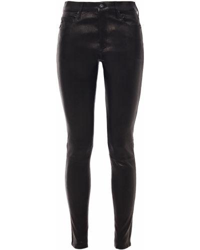 Палаццо - черные Ag Jeans